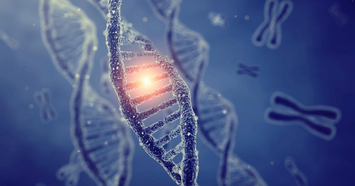 Genética e a COVID-19